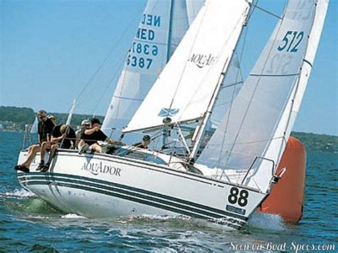 zeilboot x 99 x 99 mk ii x yachts sailboat specifications and details