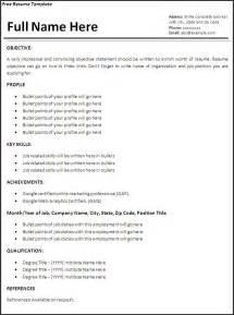 Www wordstemplates org wp content uploads 2012 08 job resume temp