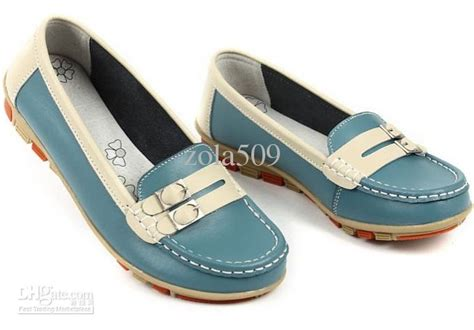 the gallery for gt korean fashion flat shoes