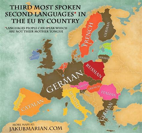 spoken countries 268 best images about language on
