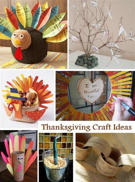 thanksgiving crafts ideas home room design november 2013