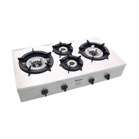 Kompor Gas Dan Oven Rinnai jual rinnai ri4rsp kompor gas harga kualitas