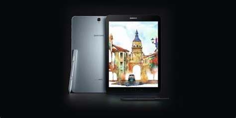 Tablet Samsung Dan Apple samsung窶囘an 莢ki yeni tablet galaxy tab s3 ve galaxy book
