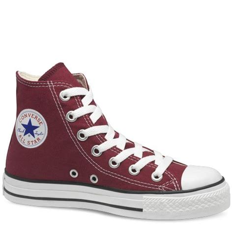 Converse Low Maroon Premium High Quality maroon converse equipped with fresh color worldefashion