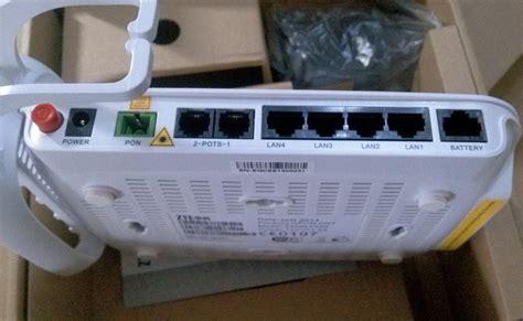 Router Zte F660 zte f660 zte ont onu zxhn f660 gpon epon international
