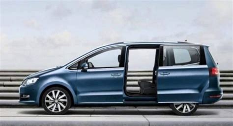 2020 vw sharan 2020 vw sharan redesign engine price 2019 2020 best