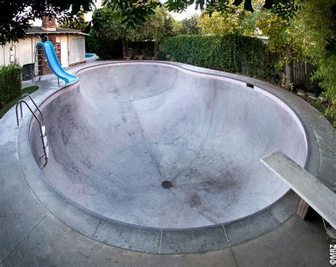backyard skate bowl 25 best images about california skateparks on pinterest