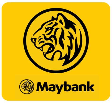 may bank vectorise logo maybank new 2011 logo