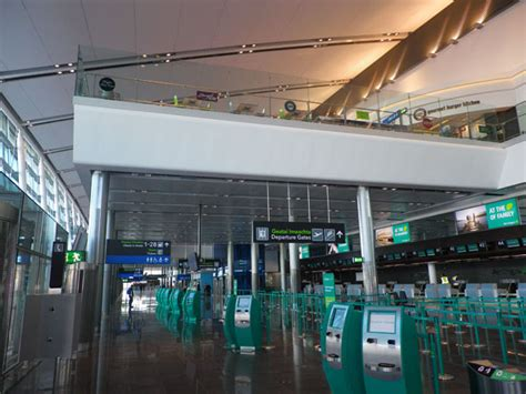 dublin address dublin airport arrivals address