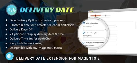 ecommerce university shipping calculator showing html hot released item magento 2 delivery date extension on