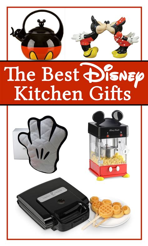 kitchen gifts ideas best disney themed kitchen gadgets great gift ideas