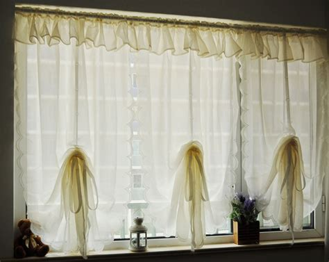 popular colorful kitchen curtains buy cheap colorful