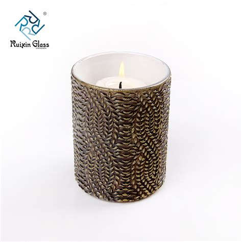Decorative Candle Holders by China Decorative Glass Candle Holders Supplier And