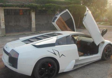 Lamborghini Replica Thailand Empresa Chinesa Vende R 233 Plica De Lamborghini Por R 134
