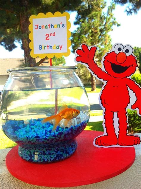 Hey I Found This Really Awesome Etsy Listing At Https Elmo Centerpieces Decorations