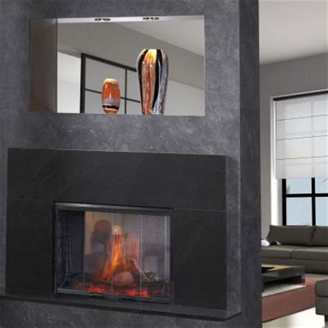 2 sided fireplace hearth and home technologies