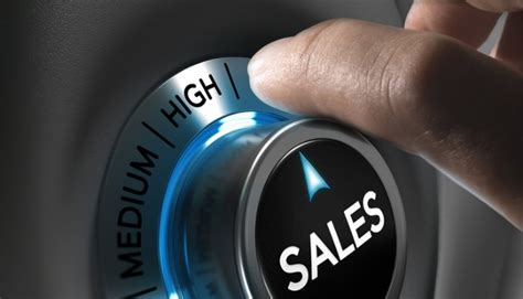 10 ways to increase your sales next month