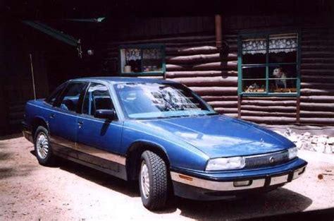 all car manuals free 1991 buick coachbuilder engine control 86303 1991 buick regal specs photos modification info at cardomain