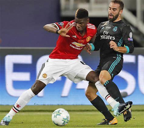 juventus midfielder paul pogba reveals paul pogba reveals that ronaldo had nothing to do with his