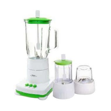 Daftar Mixer Merk Maspion jual maspion mt 1214 blender putih harga