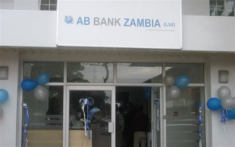 ab bank ab bank to give smes k283m zambia daily mail
