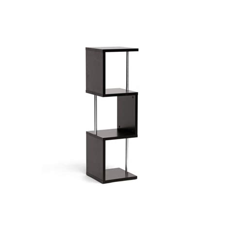 Modern Brown Wooden Display Shelf Modern Brown Wooden Display Shelf 28 Images Modern