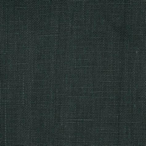 dark grey pattern fabric european 100 linen charcoal grey discount designer
