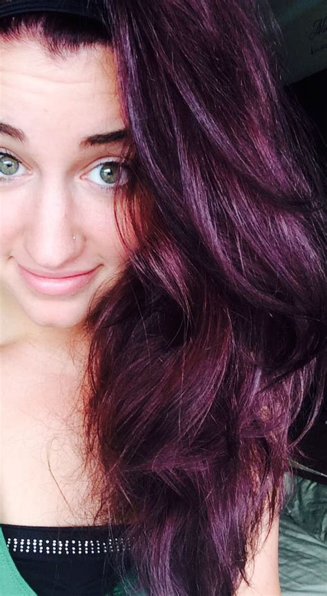 dark red burgundy hair adorable hair affair 123 best hair color images on pinterest braids