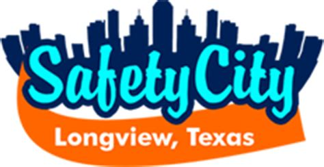 safety city of longview