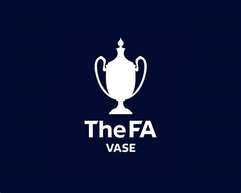 fa vase the fa vase 2016 17 qualifying draw