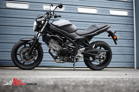 Nearest Suzuki Dealer All New Sv650 Special Introductory Pricing Bike Review