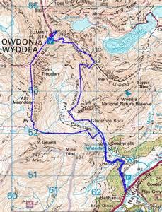 sdb wanderings snowdon via the watkin path