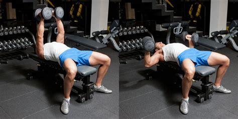 hammer dumbbell bench press krūtinės raumenų treniruotės pagrindai