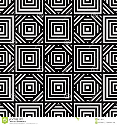 wallpaper black and white geometric seamless black and white geometric pattern simple vector