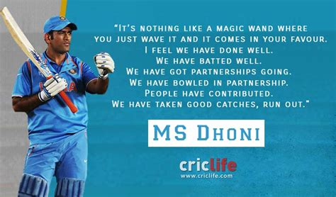 dhoni biography in english ms dhoni reveals team india s success formula news and