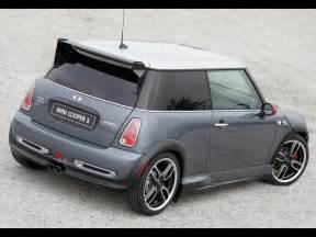 Mini Cooper Performance Upgrades Mini Cooper S Cooper Works Gp Technical Details