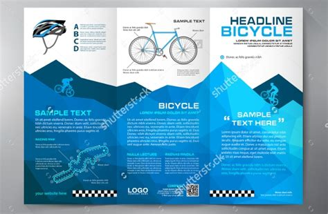 sales brochures sample templates