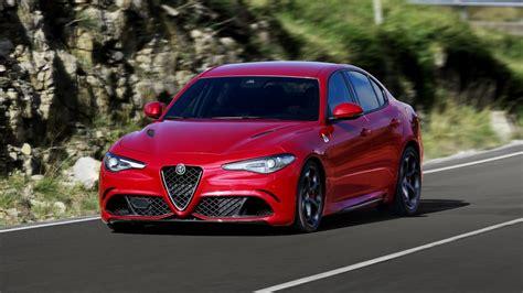 2017 alfa romeo giulia qv picture 646243 car review