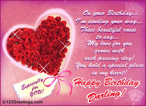 sms  wallpapers birthday wishes  husband