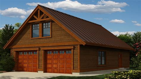 cabin plans with garage detached garage plans with loft garage plans with loft