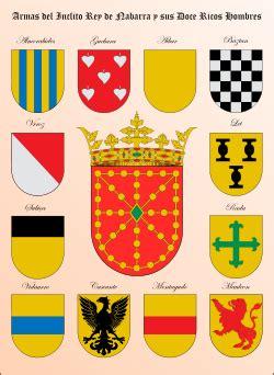 significado cadenas escudo navarra her 225 ldica municipal de navarra wikipedia la