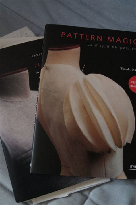pattern magic que es magic pattern la couture de maritxu mais pas que