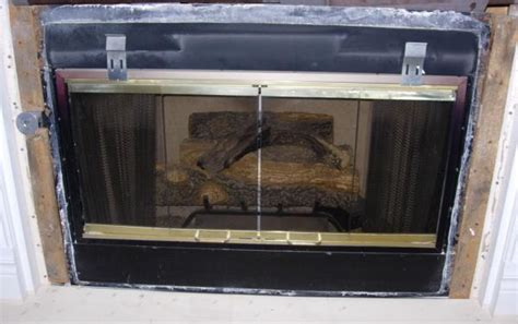 Starting A Wood Burning Fireplace by Convert Gas Fireplace Into Switch Start Fireplace Doityourself Community Forums