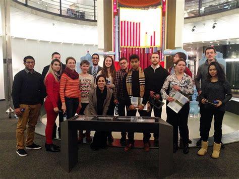 Sbs Swiss Business School Mba by Sbs Visits Kernkraftwerk Leibstadt Sbs Swiss Business