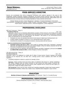 Food Services Manager Cover Letter by Food Service Manager Resume Getessay Biz