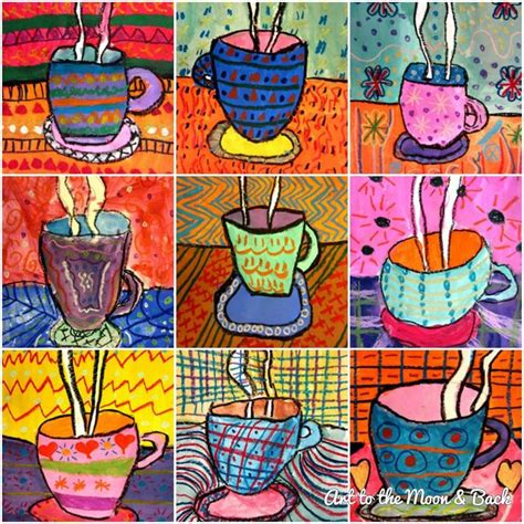 618 best 2nd grade art projects images on pinterest art 338 best 1st and 2nd grade art lessons images on pinterest