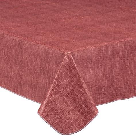 Aliexpress Buy Texlymat Woven Vinyl by Illusion Weave Vinyl Drop Table Cover Vinyl Tablecloth