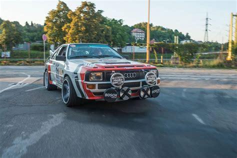 Audi Sport Quattro Kaufen by Reichel Quattro Historic Rallye Car