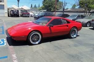 Pontiac Fiero Mera Not A Kit 1988 Pontiac Mera