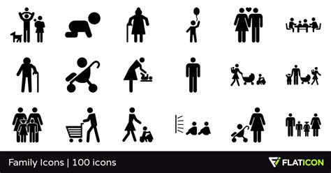 Small Home Design Japan family icons 100 free icons svg eps psd png files